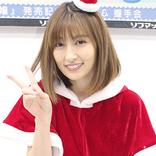 """熊田曜子の""""ウサギさんカレー""""に妙な好反応「素人っぽくて良い!」"""