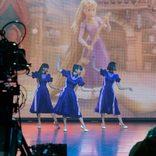 Perfumeが「パート・オブ・ユア・ワールド」を歌い踊る! 音楽ドキュメンタリー 『Disney マイ・ミュージック・ストーリー』