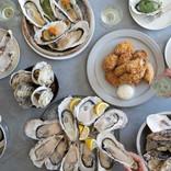 生牡蠣や香草ガーリックバター焼きが3,990円で食べ放題!生牡蠣の食べ方12種類も楽しめる