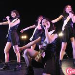 東京女子流、メンバー出身地をめぐるツアーが4ヶ月越しでファイナル 2月のBLITZ 2 Daysに向け新たな出発