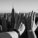ニューヨークで結婚の手続きをするには?【2】所要時間5分の挙式。結婚証明書をゲット!