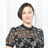 広末涼子、年齢を重ねることをプラスに 40代は「もっと広く深くなっていく」