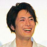 間宮祥太郎、整形疑惑に逆質問 「俺って整形してるんですか?」