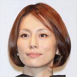 米倉涼子、ダンサーとの熱愛報道に上がった「あの人じゃなかったの?」の声