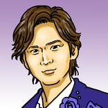 """キンキ堂本光一と熱愛か!? 元AKBの""""ニオわせSNS""""にファン激怒!"""