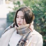 【動画インタビュー】映画初主演の衛藤美彩「これは別世界なんじゃないのっていう世界観で全部が神秘的」/映画『静かな雨』2/7公開