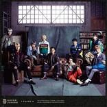 【先ヨミ】SUPER JUNIOR、6年ぶりの日本オリジナルアルバム『I THINK U』が42,598枚を売り上げ現在首位