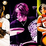 サンボマスター、初のトリビュートアルバム詳細発表 「世界はそれを愛と呼ぶんだぜ」など計12曲を収録