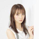 元AKB48後藤萌咲が1stシングル「サファイアブルー」をリリース