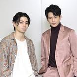 村上虹郎&森崎ウィンインタビュー 名作『ウエスト・サイド・ストーリー』トニー役に挑戦