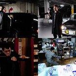 ホームセンターで日本刀vs銃の一騎打ち! 内野聖陽のヤクザ姿が渋すぎる 映画『初恋』