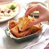 シチューの副菜にはコレ♪栄養もバッチリで子供もパクパク食べる絶品レシピまとめ