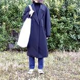 無印良品銀座の150円エコバッグが丈夫&耐水で便利すぎる…! | マイ定番スタイル