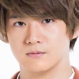 ジャニーズJr.冨岡健翔、単独初の舞台主演決定「奮い立たない訳がない」