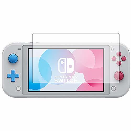 Nintendo Switch Lite ザシアン・ザマゼンタ スイッチ 保護フィルム 【指紋防止 クリア光沢 】