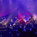 indigo la End、ツアーファイナル「朱」と「蒼」のコンセプトで2夜公演 ニューアルバムのリリースも発表