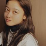 橋本環奈、休日のすっぴん公開にファンが反応 「ノーメイクって…」