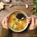 新!体調管理法はコレ♡温野菜スープレシピでパワーチャージ
