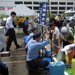 災害にどのように備えよう?首都圏10か所で防災意識を高める「防災スタンプラリー」を開催
