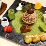都内で「和スイーツ」を食べるならここ!オープン2ヶ月以内のお店5選【東京】