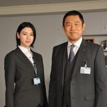 内藤剛志『捜査一課長』が連続ドラマで復活 新メンバーに三吉彩花