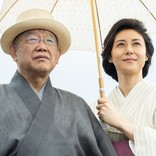 松嶋菜々子、吉田茂の後妻役に! 笑福亭鶴瓶とお座敷遊びのシーンも
