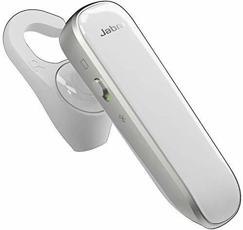 Jabra ワイヤレス片耳ヘッドセット Online限定商品 BOOST Japan ECO Pack WHITE/SILVER【国内正規品】
