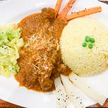 インド料理屋「ラフィー」でここでしか食られない!?貴重な「モルガ」を食べてみた!