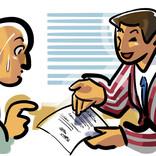 経営の専門家や士業従事者らが紐解く「新時代の働き方」 第26回 「契約書」結ぶ前にココをチェック!