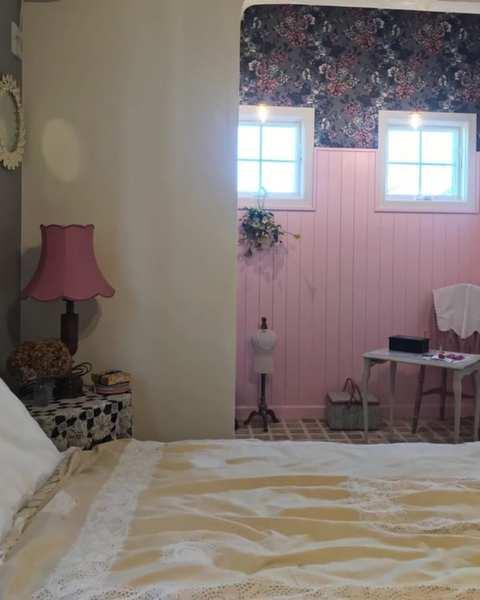 女の子向け子供部屋インテリア&収納《高校生》4
