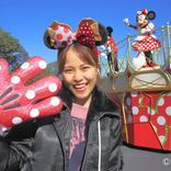 """懐かしの""""人気ショー""""がリバイバル! 東京ディズニーランド®『ベリー・ミニー・リミックス』"""