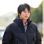 """今夜の『10の秘密』 向井理、渡部篤郎の""""ある言葉""""で犯人について再び考え始め…"""