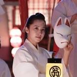 衛藤美彩が遊女役を熱演!角川春樹、最後のメガホン作、映画「みをつくし料理帖」