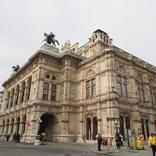 憧れの「ウィーン国立歌劇場」での観劇、予約一杯でも見られる裏技があった!【オーストリア】