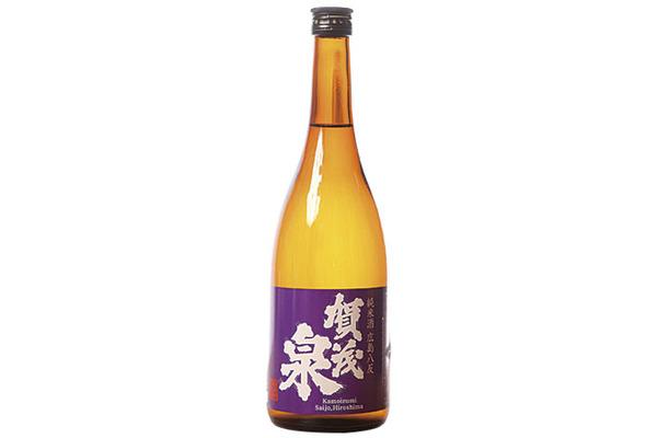 賀茂泉酒造