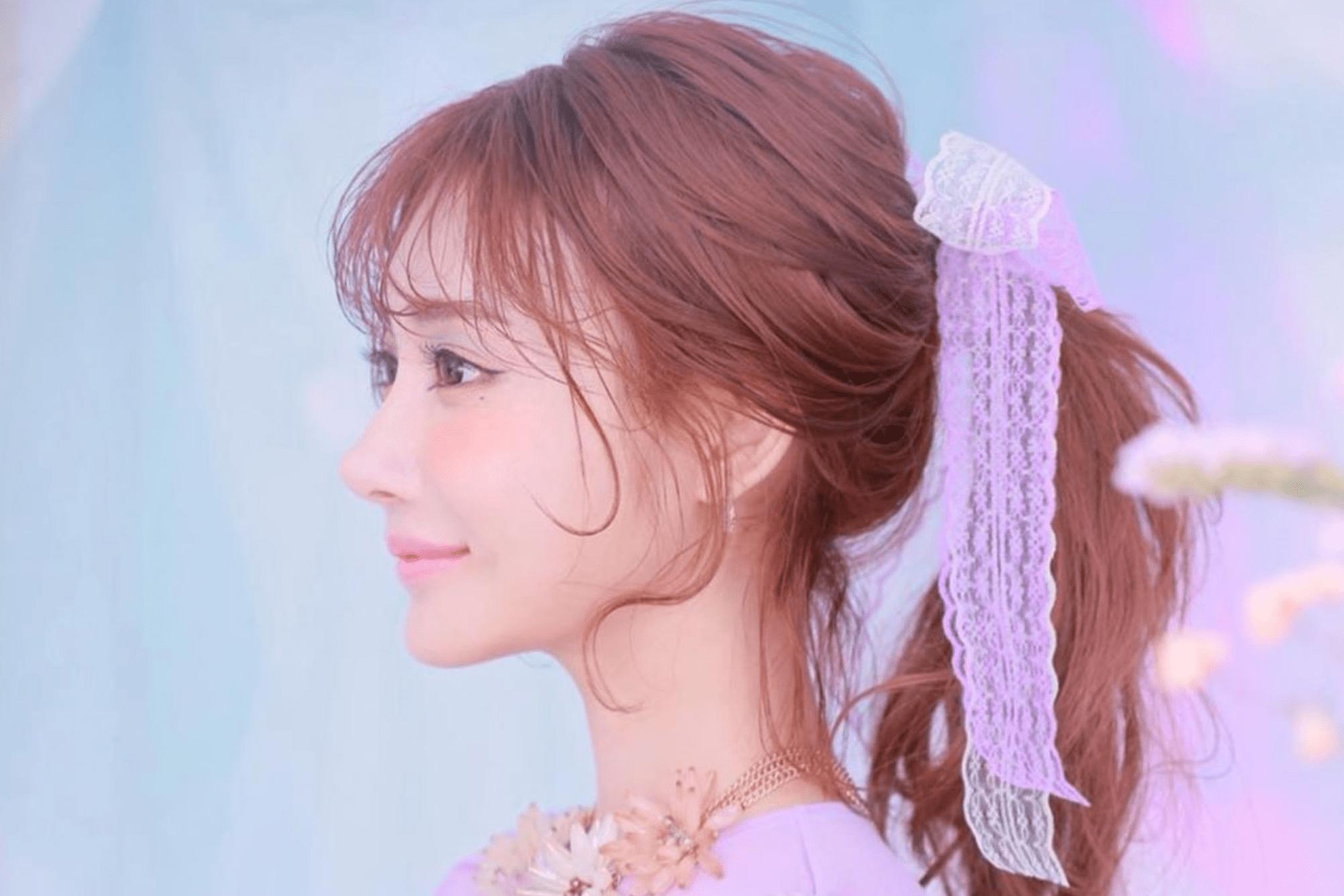 Flash 2020.06.16 No.1563 明日花キララ Love Tomorrow | MMD - Mic Mic Doll