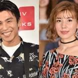 仲里依紗、氷川きよし愛が原因で夫・中尾明慶とケンカ?「格闘技が起こりそうだった」