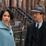 私立探偵が殺人事件の真相に迫るアメリカン・ノワール