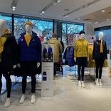 ユニクロがスウェーデンのオリンピック・パラリンピックチームをサポート!2020年の東京五輪を盛り上げる注目のストックホルムの店舗を現地ルポ【スウェーデン】