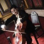 常田大希(King Gnu)、ニューヨークでチェロ生演奏&映像も公開