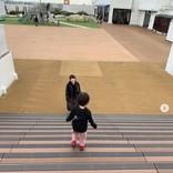 ピエール中野が公開 妻・大森靖子&息子のほのぼのショットにファン「癒される」「尊い」