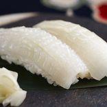イカの旬っていつ?種類ごとに特徴・産地・レシピをご紹介