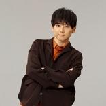 梶裕貴、人間とAIの恋愛や結婚を描く「ぴぷる」で実写ドラマ初主演 5月からWOWOWで放送