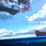 TVアニメ『空挺ドラゴンズ』、第5話のあらすじ&先行場面カットを公開