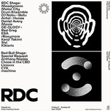 【RAINBOW DISCO CLUB 2020】フルラインナップが発表 Moodymann / Motor City Drum Ensemble / DJ Nobu × Batuらが登場