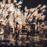 XIIX 注目の初ライブは、超絶技巧とあらゆるジャンルの粋を集めた極上の音楽空間だった