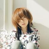 aiko、2月26日発売39thシングル「青空」収録内容が発表!さらにジャケット写真も公開!
