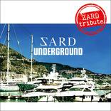 SARD UNDERGROUND、デビューアルバム『ZARD tribute』 待望のサブスク解禁!