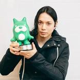水嶋ヒロ、ブログ優秀賞に喜び「頑張ると良いことあるね」