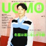 高橋一生、西島秀俊も。「スイーツ大好き」なイケメン俳優5人
